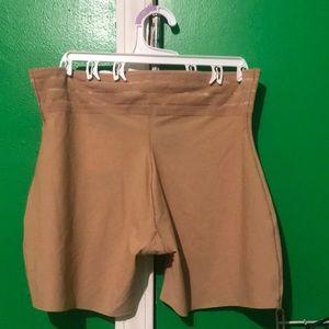 Shaping girl shorts